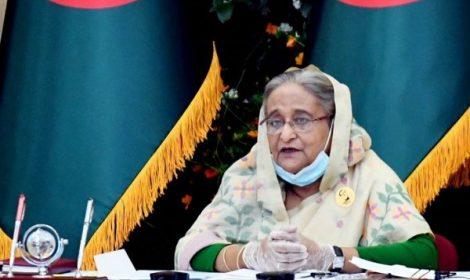 Shekh Hasina